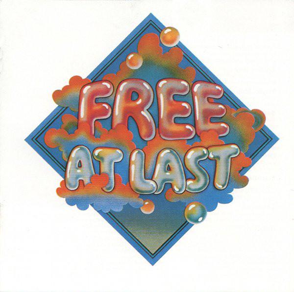 Free at Last Free