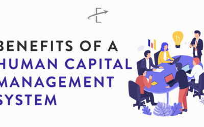 Benefits of Human Capital Management System