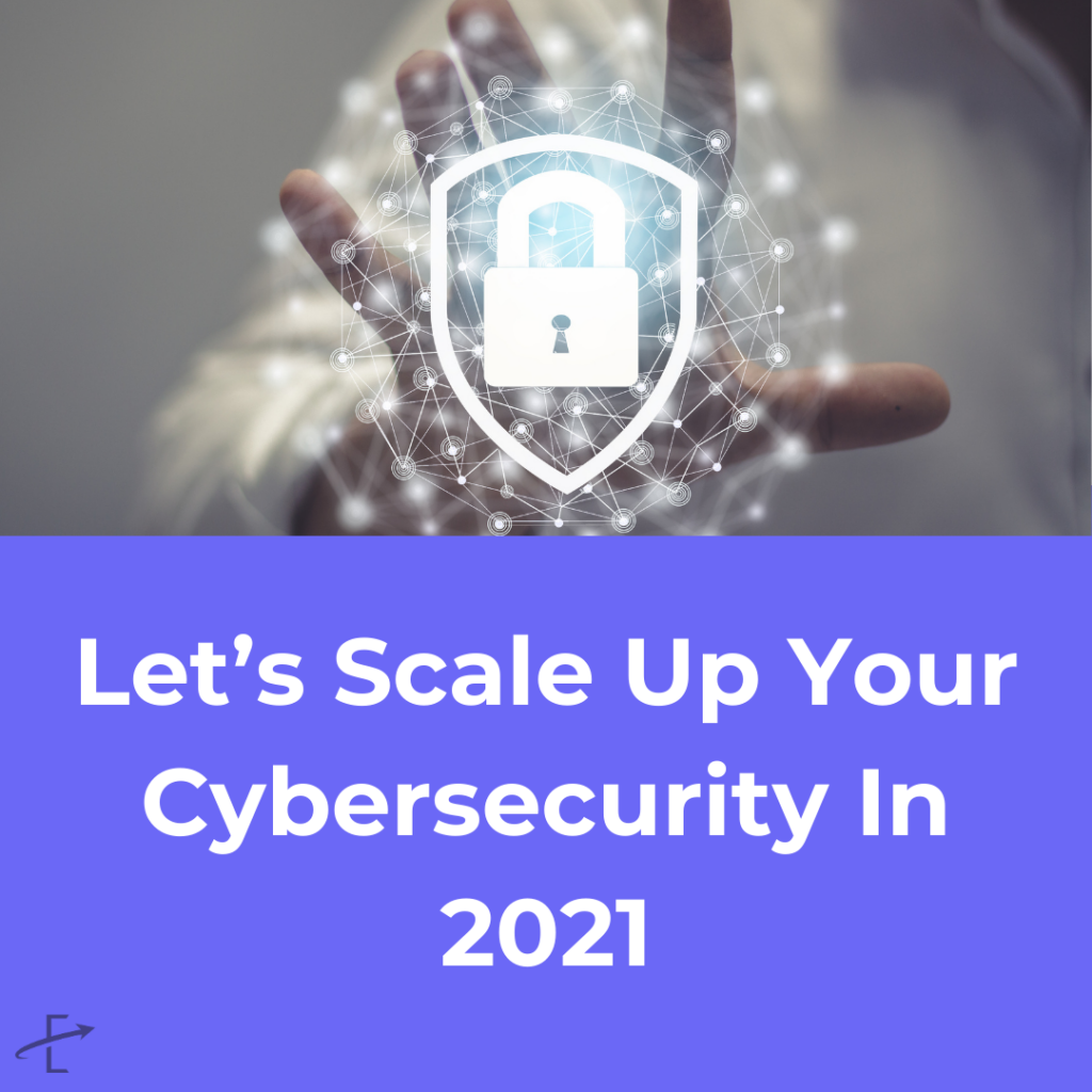 Cybersecurity In 2021