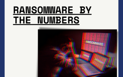 Ransomware By The Numbers