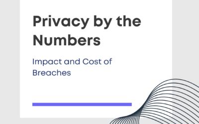Privacy by the Numbers – Impact and Cost of Breaches