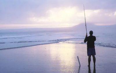 Fishing the Island