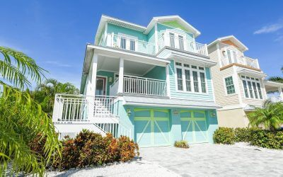Beachy Villa Vista
