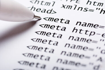 Metadata Prep for Publishing