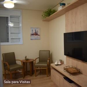 Sala para Visitas