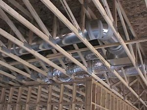 duct work image