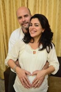 Gerardo and adriana