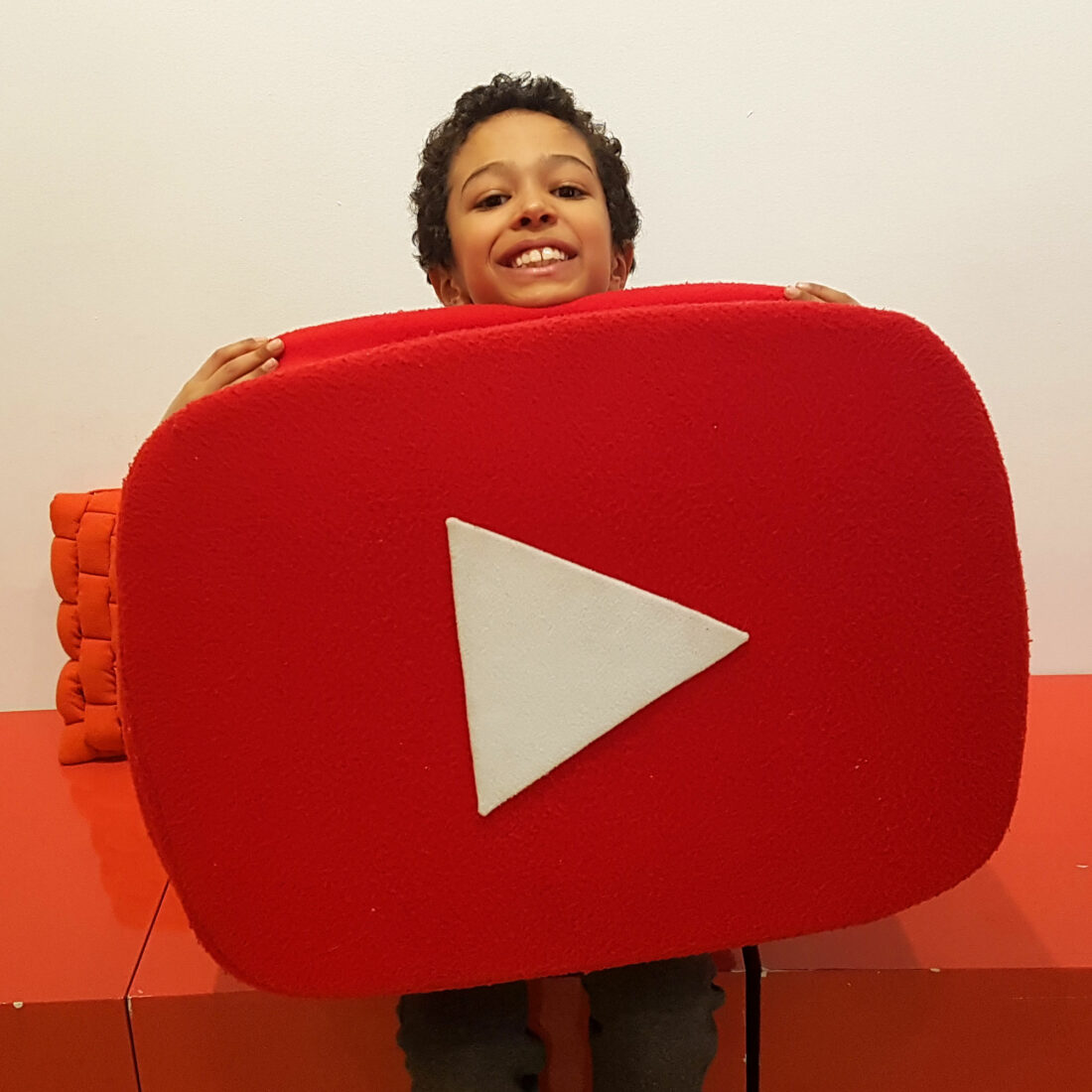 Sammy-YouTubeSpace
