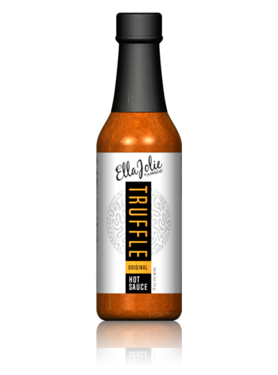 Original Truffle Hot Sauce