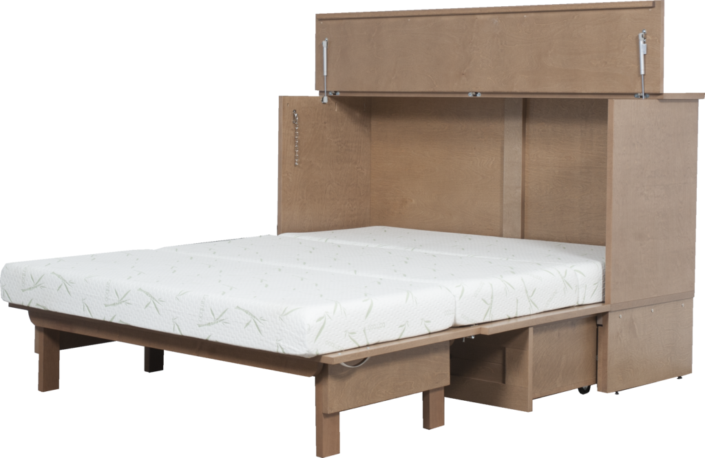 Products - Cabinet Bed