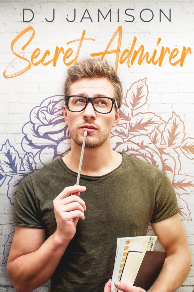 Secret Admirer by DJ Jamison