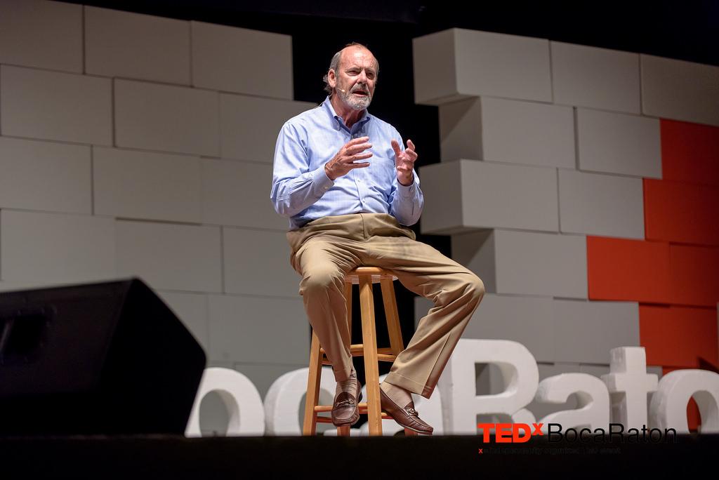 Tedx Boca Raton