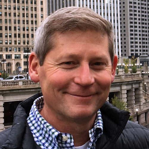 Dave Markert