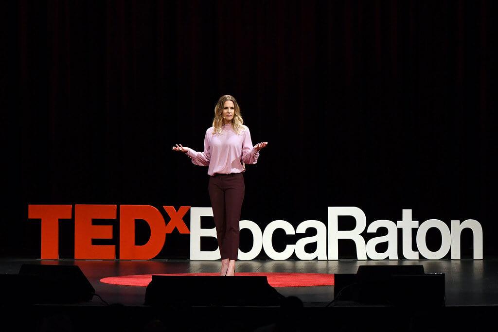 Speaker: Lena Dobson