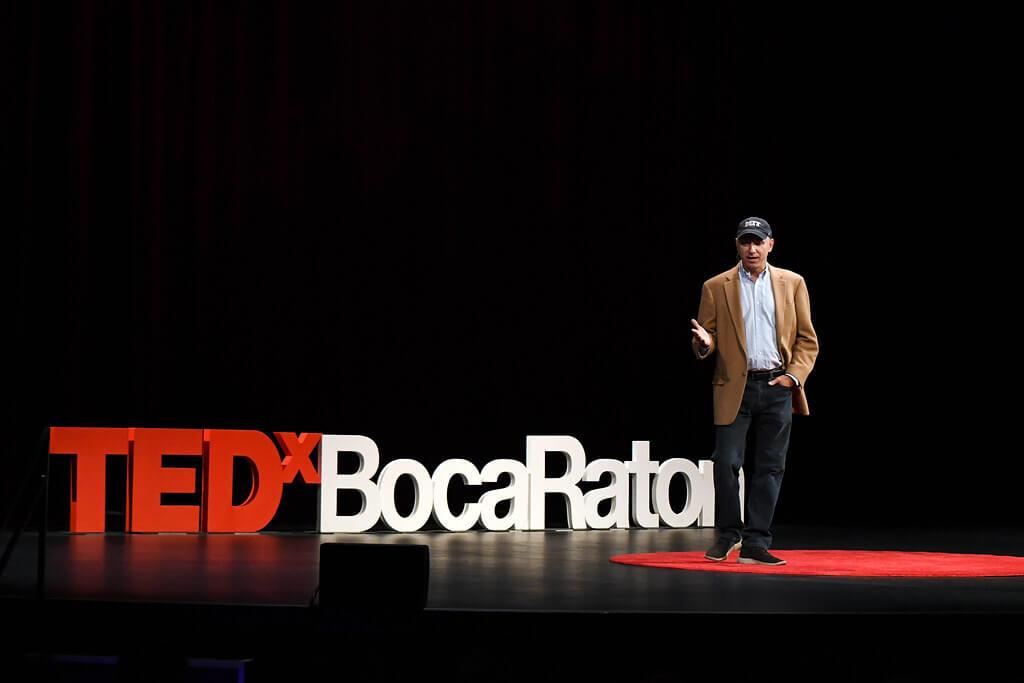 Speaker: Roberto Rigobon