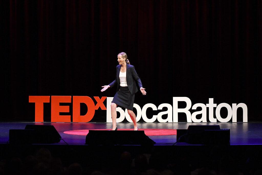 Speaker: Bridget Akinc