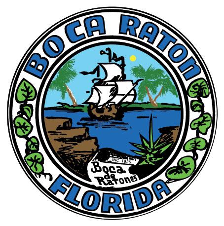 City of Boca logo