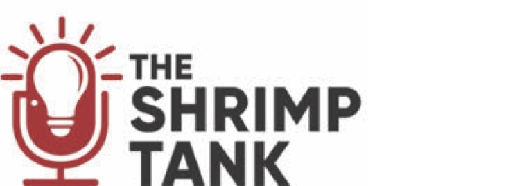 The Shrimp Tank Logo