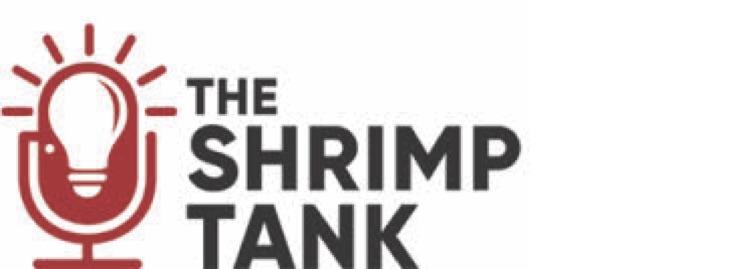The Shrimp Tank Logo