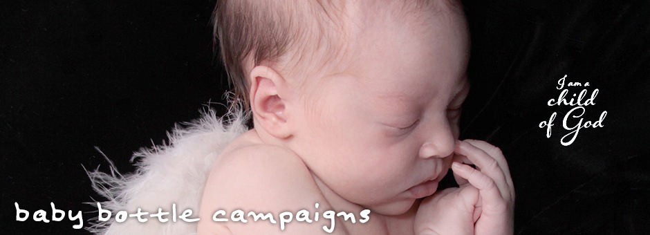 Baby Bottle Campaigns!