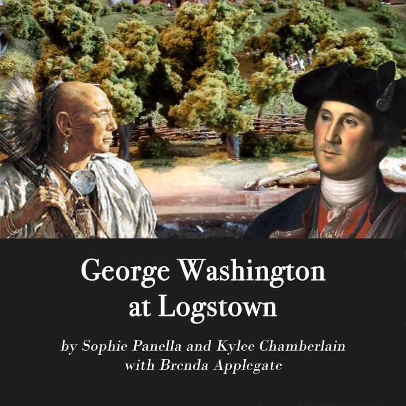 George Washington at Logstown