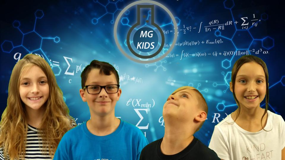 MG Kids 2019-20 Project Highlights
