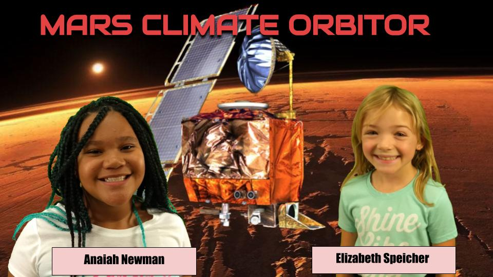 Mega Math Mistakes presents the Mars Climate Orbitor