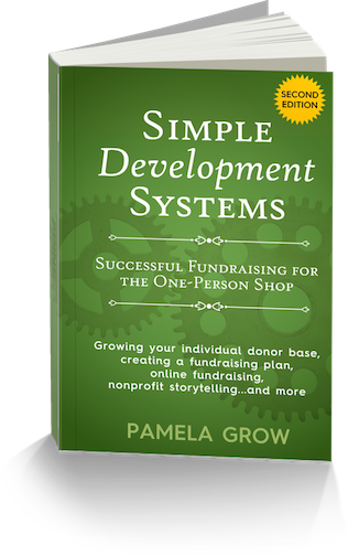 Simple Development Systems by Pamela Grow