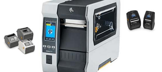 Barcode printer repair