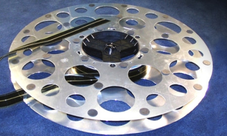 Reel-Platter