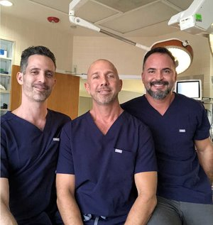 Restore Gender Reassignment Surgery