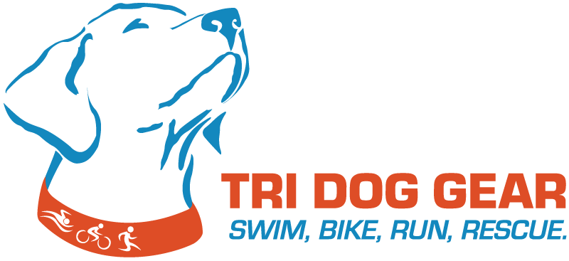 TRI DOG GEAR | Performance Apparel and Headwear | Shop and Help a Rescue Dog!