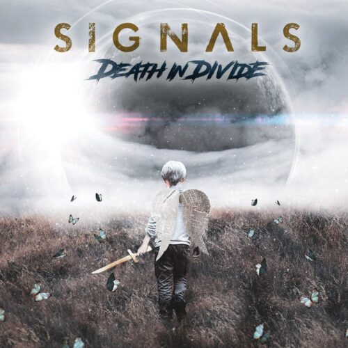 """""""Death In Divide"""" Out Now"""