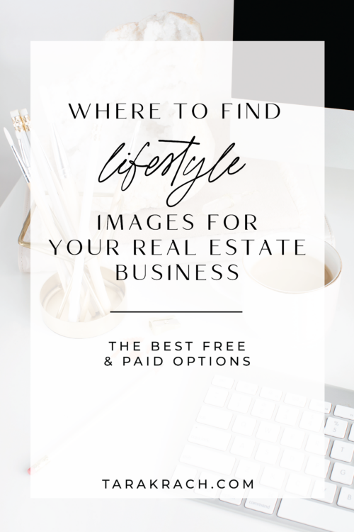 Where To Find Stock Photos for Real Estate Agents