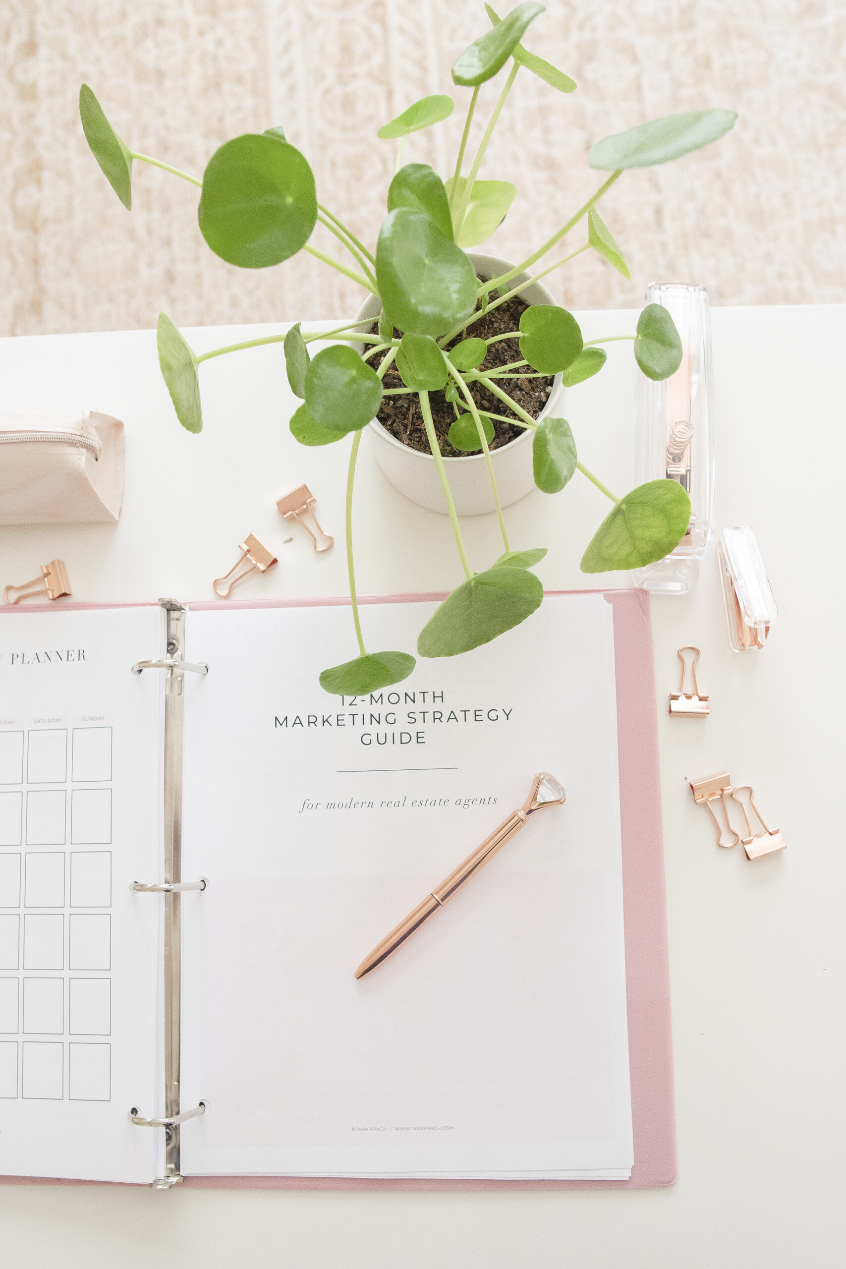 The ULTIMATE 2021 Real Estate Planner