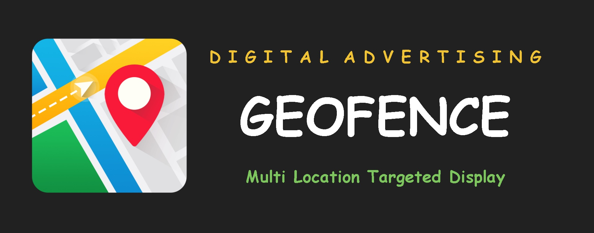Geofence Digital Marketing - Qualify LLC