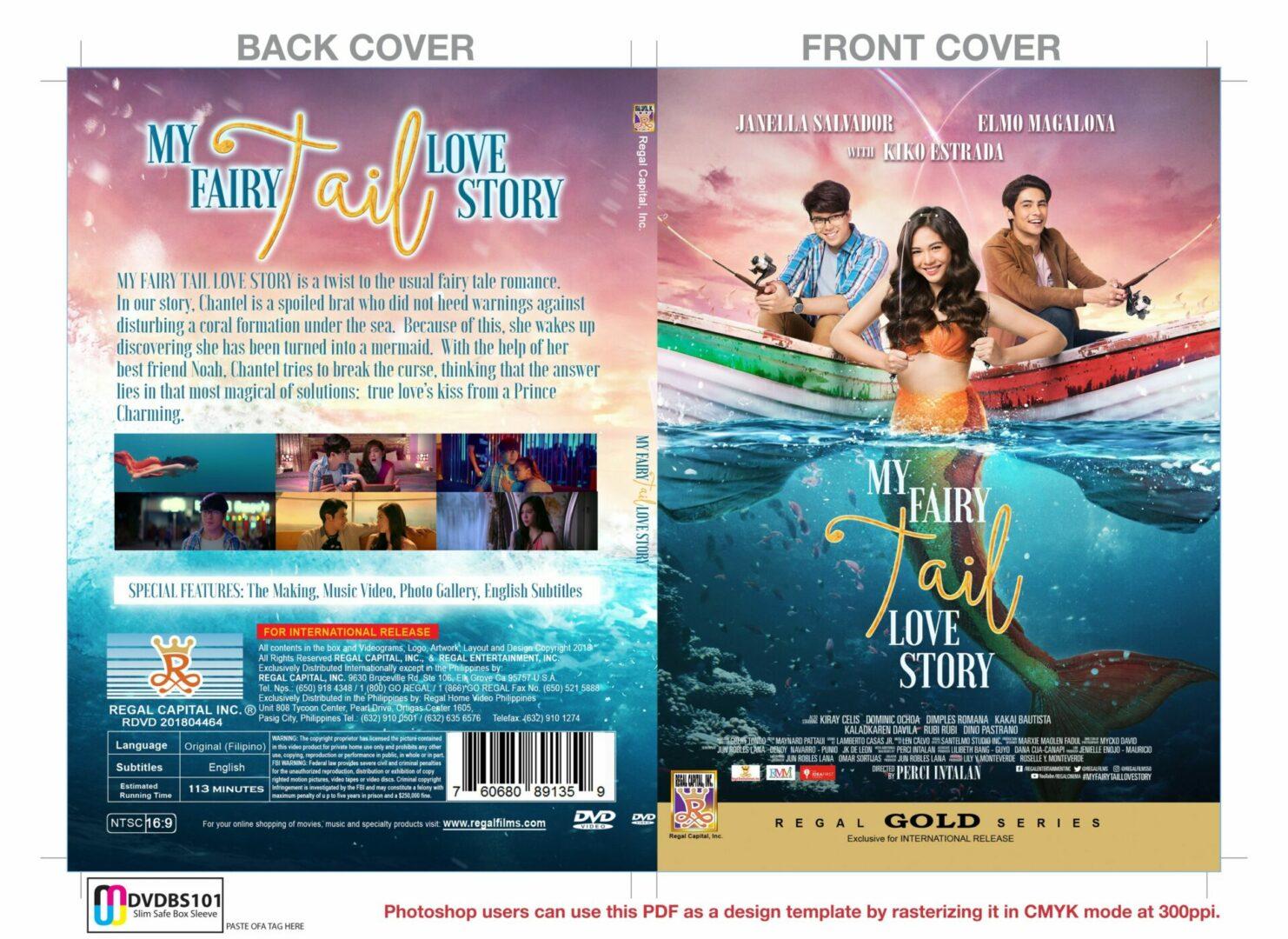 Regal Home Entertainment