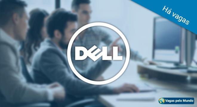 Vagas de Emprego Dell