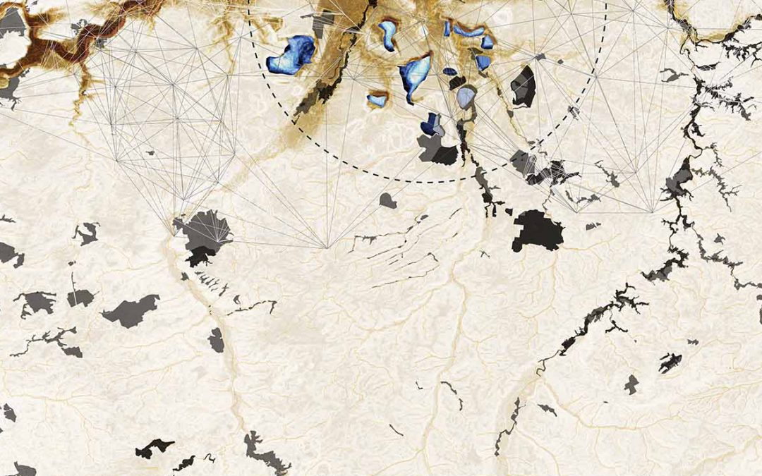 Memory, Quotidian, Landscape, Cartography and Ecology: Aesthetics, Ethics and Politics