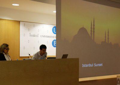 Visualizing Europe 2011