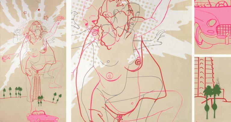 Genealogías Feministas en el Arte Español: 1960-2010