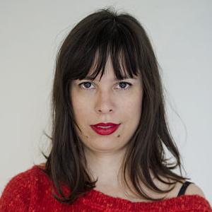Julia Ramírez Blanco