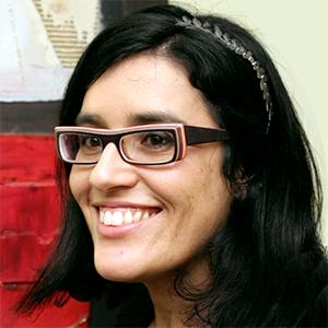 Paula Barreiro López