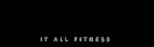 Barre It All Fitness