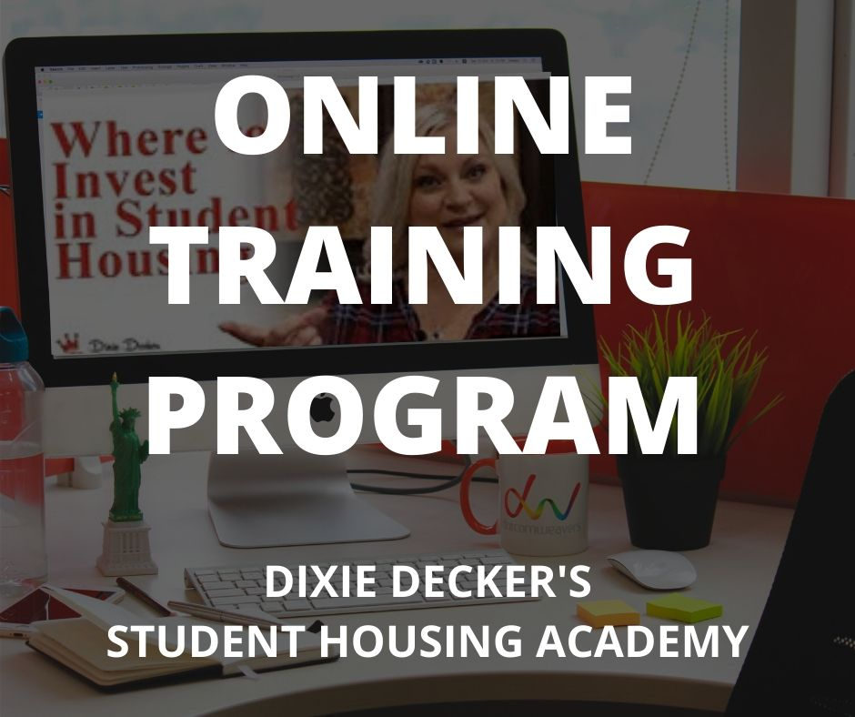 STUDENT HOUSING ACADEMY 4