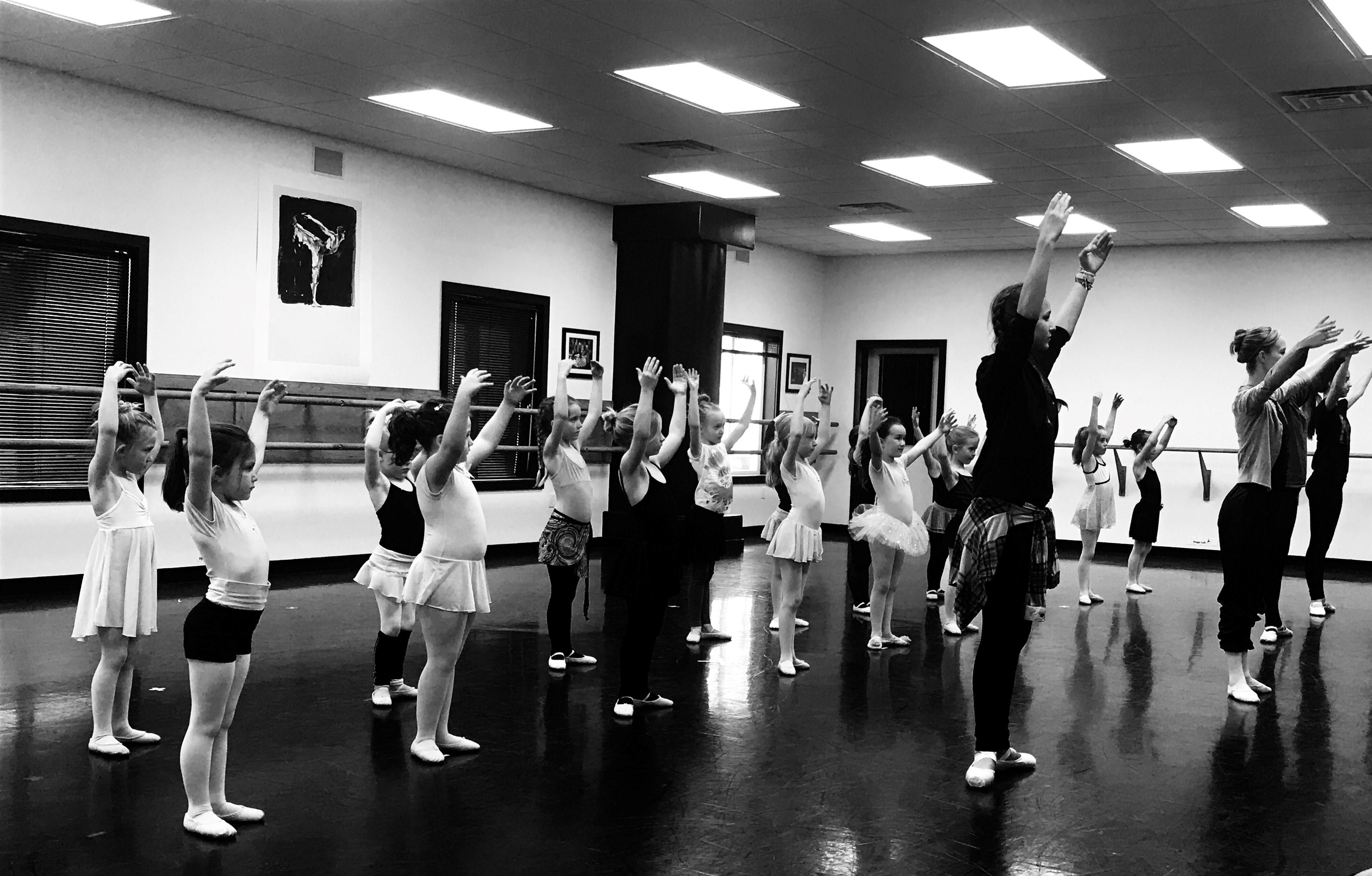 RMSA DANCE Ballet
