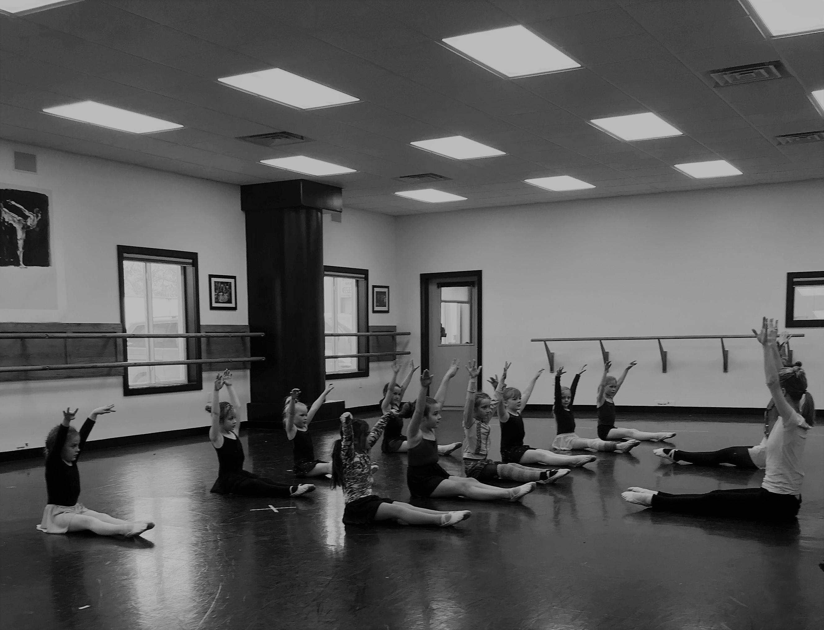 RMSA Dance Academy 1b