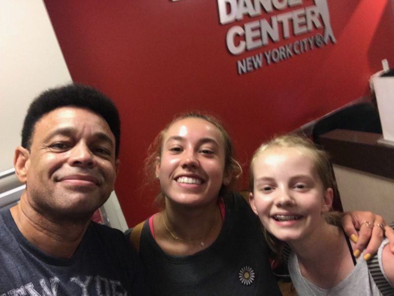 2018 RMDT New York Experience with Lane Napper @ BDC
