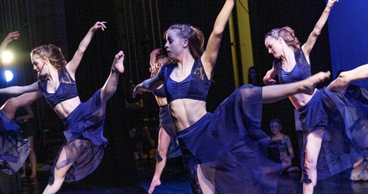 Rocky Mountain School of the Arts Contemporary Dance