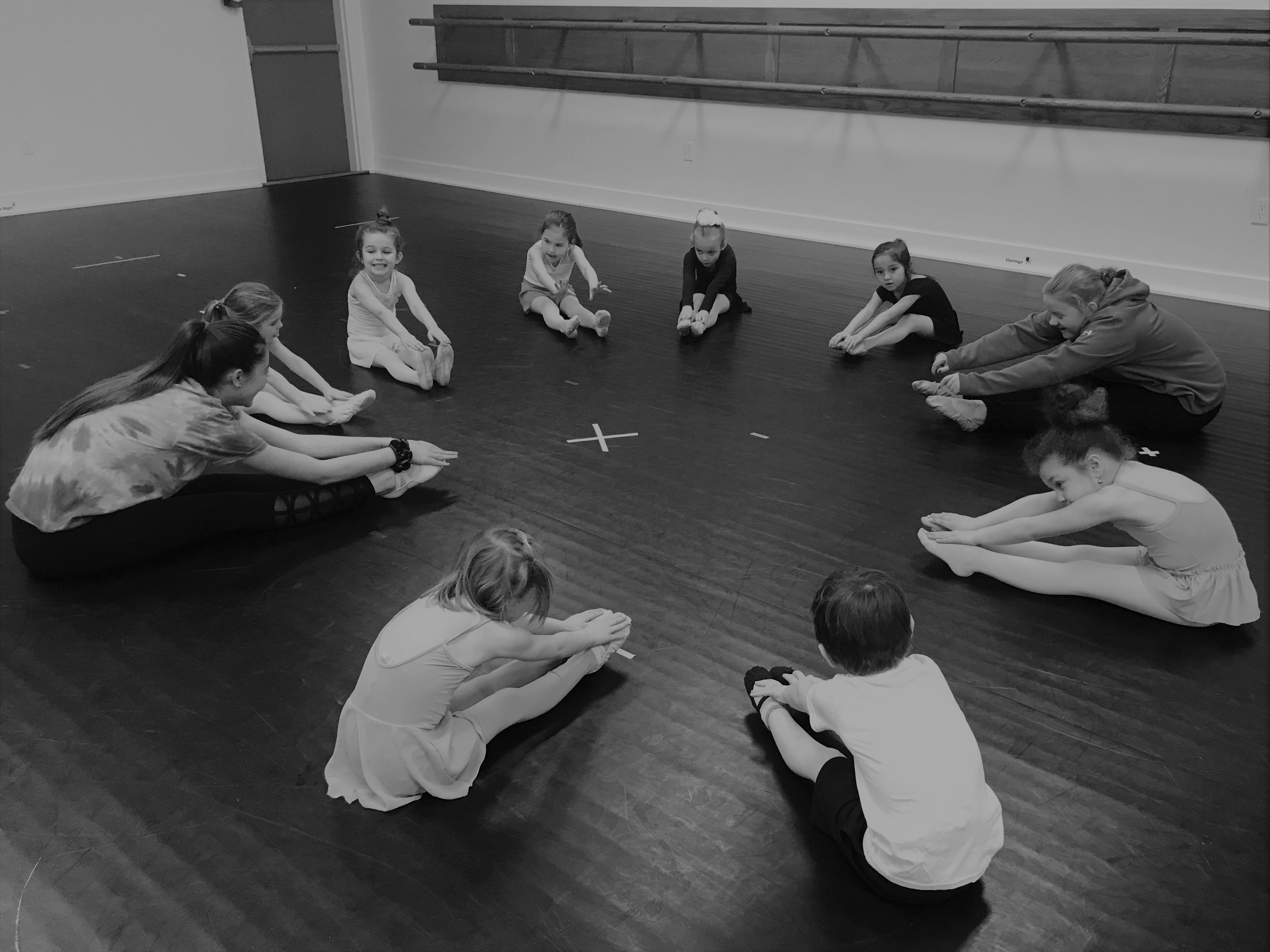 RMSA Dance